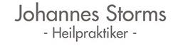 Johannes Storms – Heilpraktiker Logo